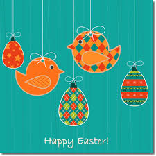 easter cards printable easter cards