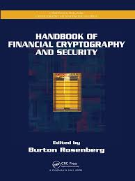 handbook of financial cryptography and security pdf docshare tips