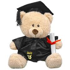 personalized graduation teddy any message on a personalized graduation teddy 800bear
