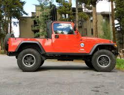 jeep burnt orange lets see those orange jeep page 2 jeepforum com
