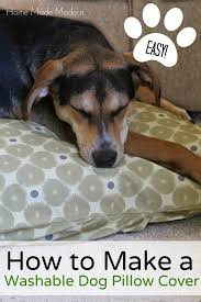 How To Make A Dog Bed Guest Post How To Make A Dog Bed With Custom Fabric Zazzle Blog