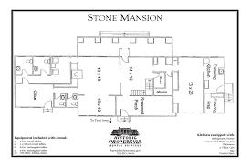 table rental alexandria va stone mansion park authority