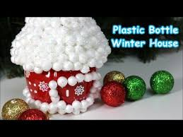 Christmas Ornaments For Crafts by Diy Kids Crafts Ideas For Christmas Plastic Bottles Winter House