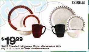 target corelle black friday deal black friday deals on corelle dinnerware car wash voucher