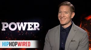 joseph sikora talks the challenges of playing