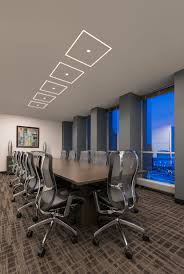 office conference room led lighting idea truline 5a truquad
