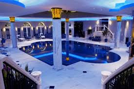 Luxury House Plans With Indoor Pool 11 Inspiring Indoor Pool Designs Luxury Pools