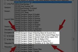 dungeon siege free rumor dungeon siege 3 pre order dlc inadvertently revealed in steam