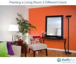 two colors for living rooms wall colors carameloffers