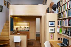 attic kitchen ideas kitchen room nyc studio apartment then white cover chair also