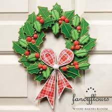 36 best platters and wreaths cookie arrangements images on