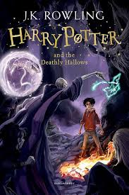 harry potter harry potter deathly hallows