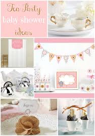 Tea Baby Shower Favors by Vintage Tea Baby Shower Ideas Momma Without A Clue