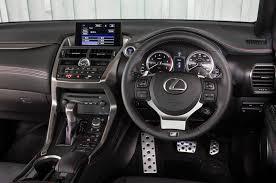 lexus is review lexus nx200t f sport drive review