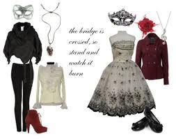 Phantom Opera Halloween Costumes Phantom Opera Inspired Clothing