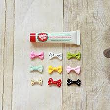 bows for babies girlie glue and 9 newborn bows for babies pets baby