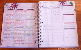 well planned day family homeschool planner the curriculum choice