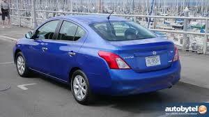nissan versa blue book 2012 nissan versa test drive u0026 car review youtube