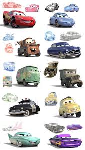 cars characters yellow 25 unique disney cars movie ideas on pinterest disney cars