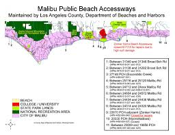 Map Of Los Angeles Area Beaches by Newsroom U2013 Beaches U0026 Harbors