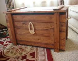 wooden toy box etsy