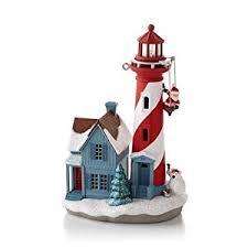 lighthouse 2 series 2013 hallmark ornament