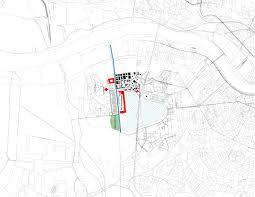 Bordeaux France Map Parc Des Expositions De Bordeaux Clement Blanchet Architecture U2013 Beta