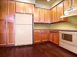 kitchen prefab cabinets shaker style kitchen cabinets green