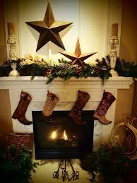 Southwestern Christmas Decorating Ideas 365 Best Cowboy Christmas Images On Pinterest Country Christmas