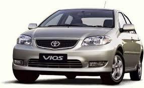 car repair toyota vios generation 1 1 2003 2005
