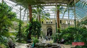 copenhagen ny carlsberg glyptotek palm garden