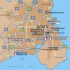 map of copenhagen copenhagen airport airport maps maps and directions to
