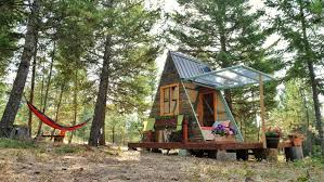 A Frame Cabins For Sale House Tour A Diy Self Sustainable Micro Cabin In Cali Apartment