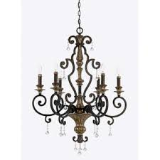 Quoizel Downtown Chandelier Quoizel Chandeliers For Less Overstock Com