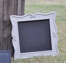 Chalkboard Home Decor by Decorations Cute Square White Decorative Mini Chalkboard Feature