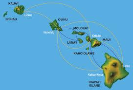 Kahului Airport Map American Aadvantage Ending Redemptions To Hawaii On Hawaiian