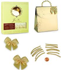 gold favor bags gold pearl handled favor bags set of 24 favor bags favor