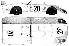 porsche 908 index of blueprints porsche