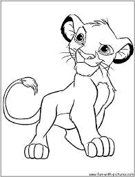 simba for jaden cool stuff pinterest lion king crafts craft
