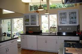 kitchen remodeling ideas pinterest windows over cabinets no soffits kitchen remodel ideas