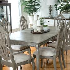 Dining Tables Canada Grey And White Dining Room Table Distressed White Dining Table
