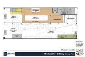 chuckanut distillery moving into bigger space adding restaurant