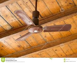 Retro Ceiling Fans by Retro Ceiling Fan Stock Photo Image 39471075