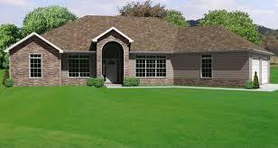 empty nester house plans empty nest house plan downsizing retirement nester baby house
