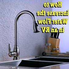 no water pressure in kitchen faucet no water pressure in kitchen sink loss of water pressure in