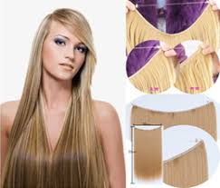 invisible line hair extensions fishing line hair extensions online fishing line hair extensions