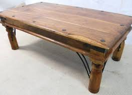 Wood Coffee Table Metal And Wood Coffee Tables Wood Coffee Table With Metal
