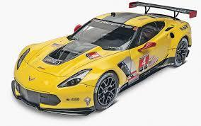 corvette c7 r revell 1 25 corvette c7 r plastic model kit