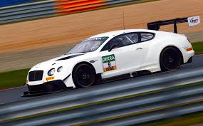Sa Driver One Of The Bentley Boys In 2016 Adac German Gt3 Masters