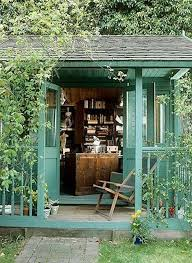 Backyard Cottage Ideas by Best 25 Backyard Office Ideas On Pinterest Outdoor Office